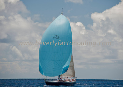 RACE BOATS - Day 1 -shot from Voilactu