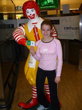 Sandrine 12 years-old 2006