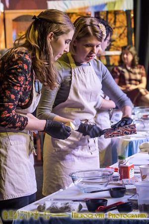 British Baking Challenge 2019