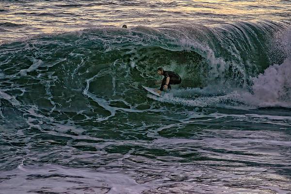 Surfing - Skim Boarding -Skate Boarding