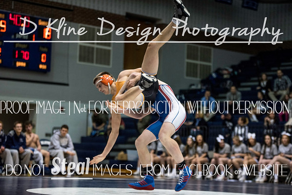 CENTRAL at DALLASTOWN JAN.7th 2016