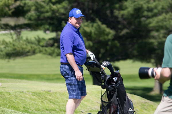 Boys Golf @ Champlain C.C. 5/12/11