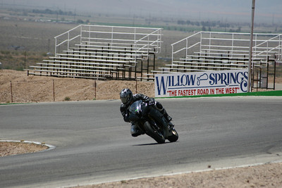 2008-05-05 Willow Springs by Steph