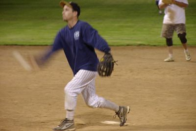 2003 -Summer (League Night)