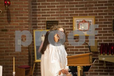 2014 Graduation Mass