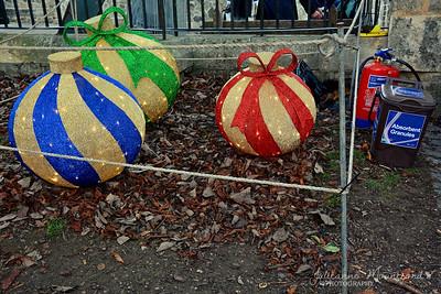 Downtrodden Christmas