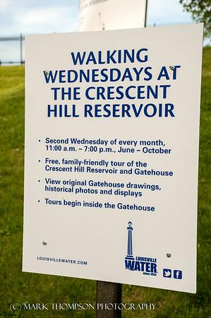 Crescent Hill Reservoir 5-13-2015