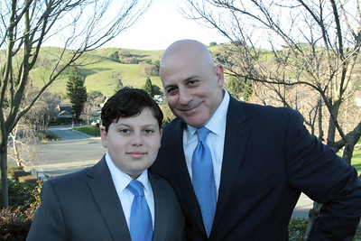 "Dorian""s Bar Mitzvah Photos"