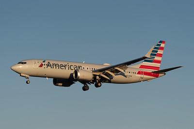 American (AA/AAL)