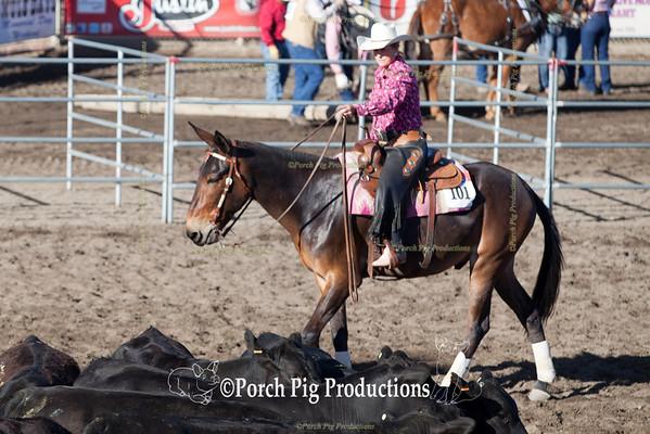 3. Using Ranch Mule