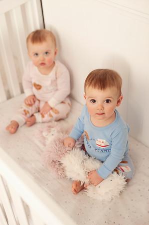 13 Months Twins