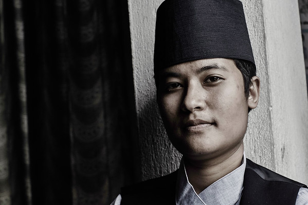 Kathmandu Pride 2015