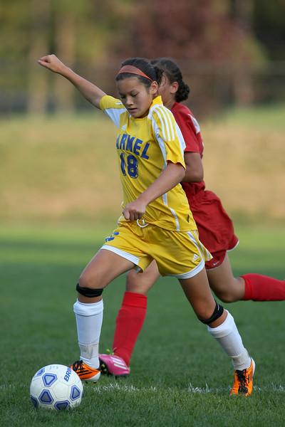 2011-09-13-girls-jvb-north-central-vs-chs