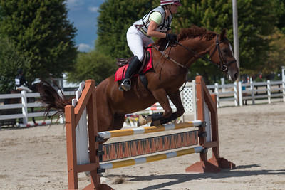 9.3.16 Silverwood Farm Horse Show