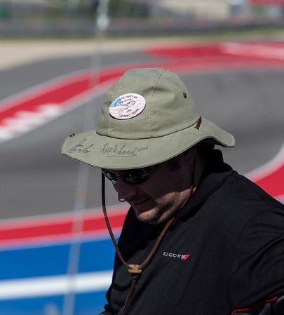 Austin F1 Race 2013