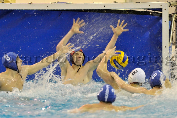 Lincoln-Way East Boys Water Polo (2011)