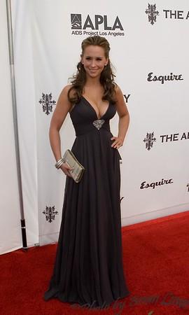 Oscar Party: The Envelope Please 2007  Benefiting APLA