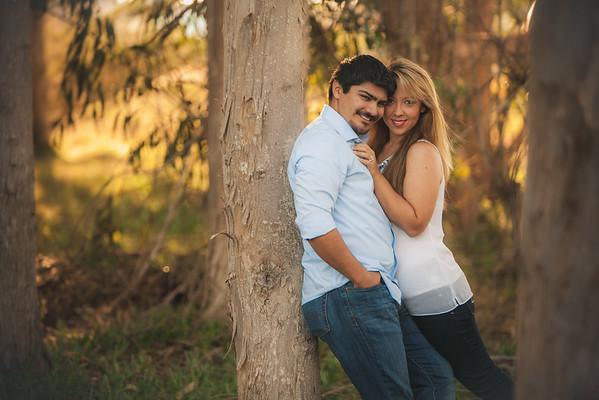 Stephanie & Stephen (Engagement)