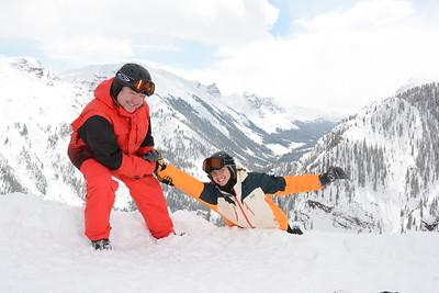 03-24-2021 Elk Camp Snowmass