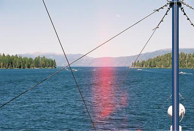 2006 - August Lake Tahoe (Justin) 50th Anniv