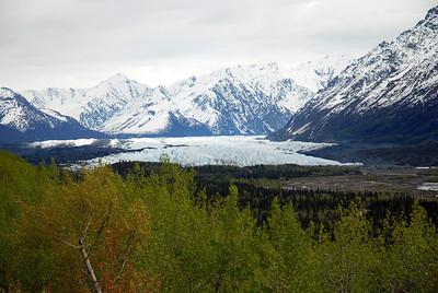 Alaska Vacation 2012