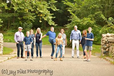 The Lakey Family