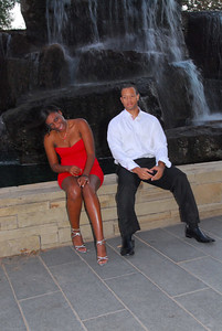 Mr and Mrs Brown Photo Shoot Oct 7, 2011