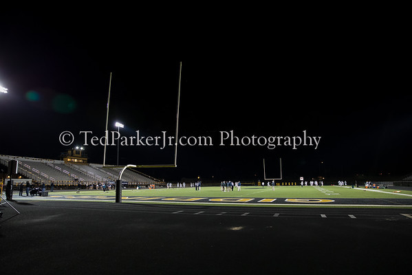 Knights vs Ft Bend