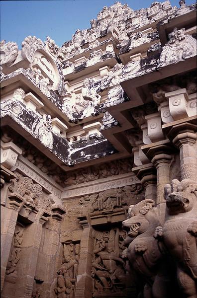 Kailasnath Temple, Kanchipuram