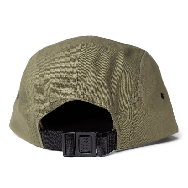 Outdoor Apparel - Organ Mountain Outfitters - Hat - Camper Cap Back.jpg