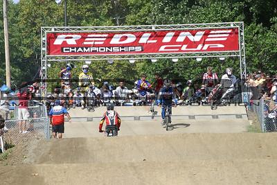 2005 Redline Cup Central Topeka, KS