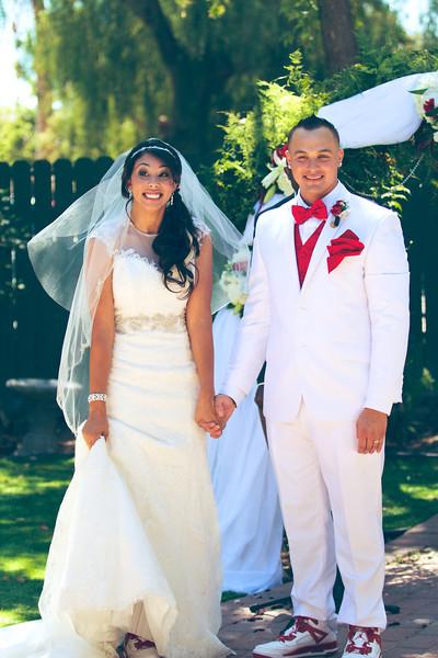 Nate & Amy Wedding