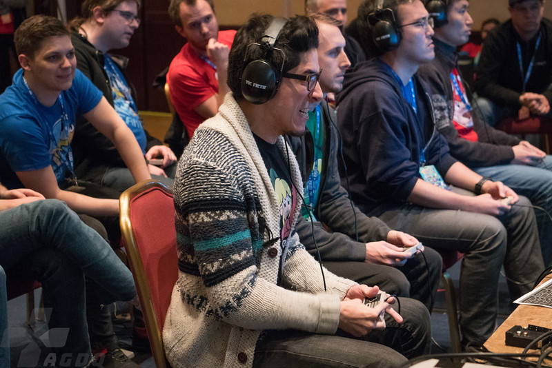 AGDQ2018