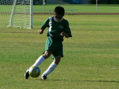 9_2006 Soccer Game