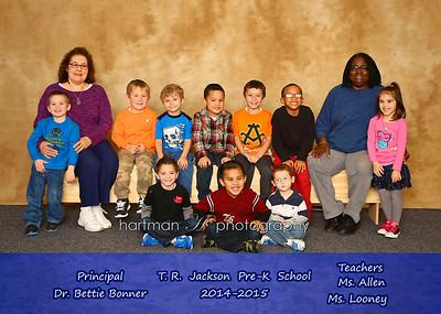 TR Jackson Class 2015