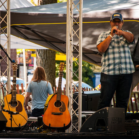 Musicians Corner Nashville 09222013