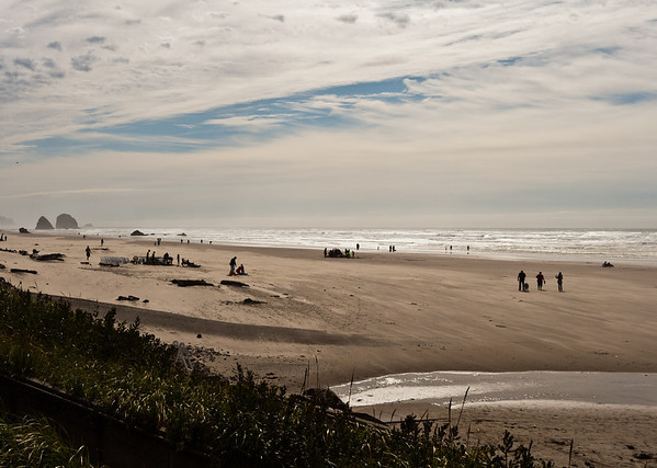 Cannon Beach (2011)