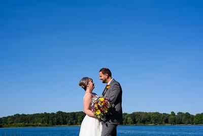 Mandy & Joe 8/11/18 Wedding