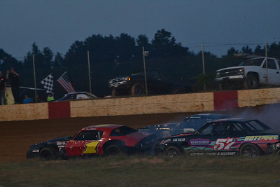 County Line Raceway September 7th 2013