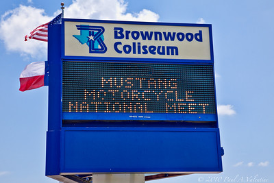 2010 Meet Brownwood, 06-24/25-10