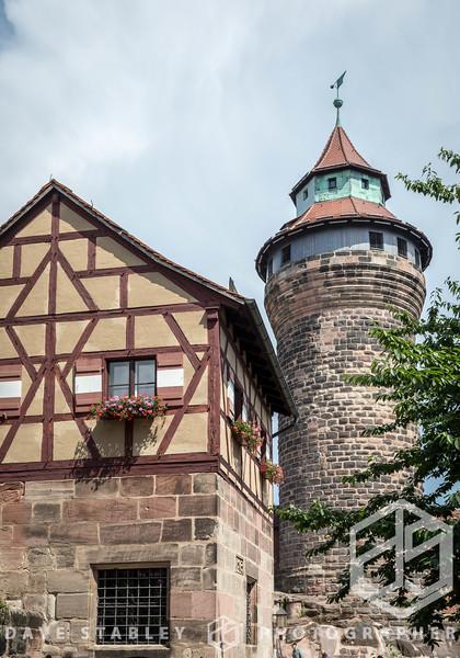 2018-06-09 Nuremberg, Germany Day 10