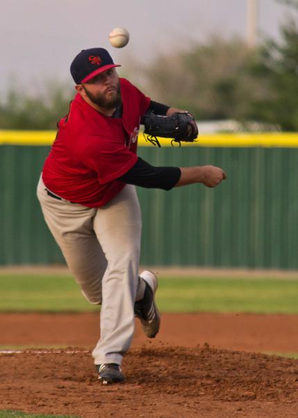 Pecos League