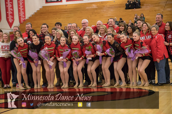 2017-18 Dance BY EVENT