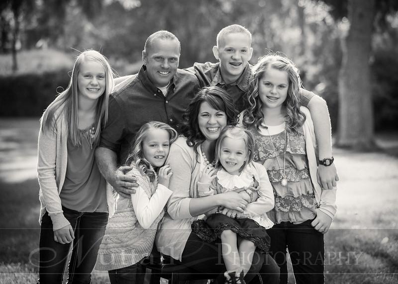 Gustaveson Family 55bw.jpg