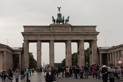 8-9.5. Berlin-Rostok