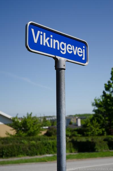 Lindholm Høje Viking graves & Museum