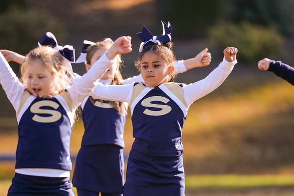 Flag Cheer Team