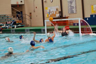 2006 02-25 thru 26 Baytown Waterpolo Tournament