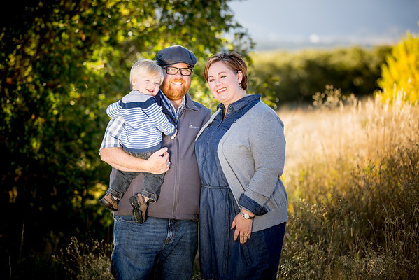 Mitcham Family Fotofundraiser