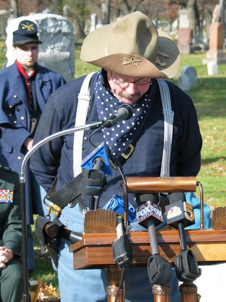 Ward Brown (Spanish-American War)